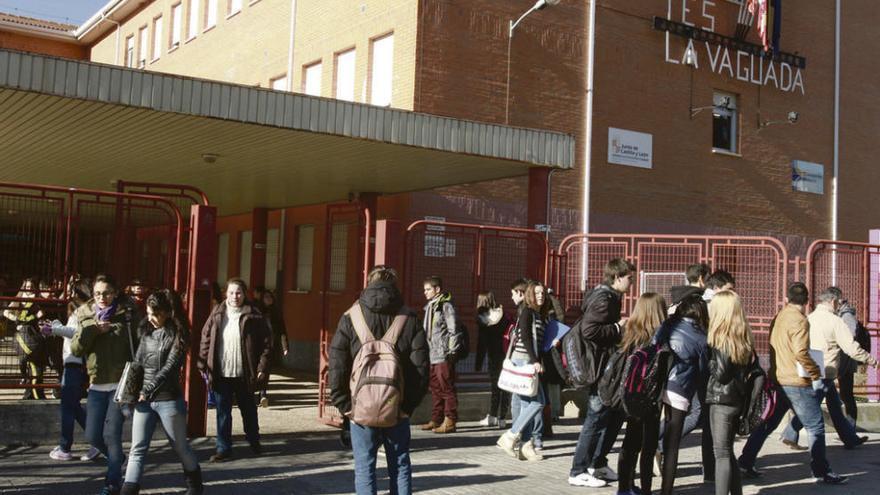 Los centros de FP de Zamora se unen al bilingüismo el próximo curso