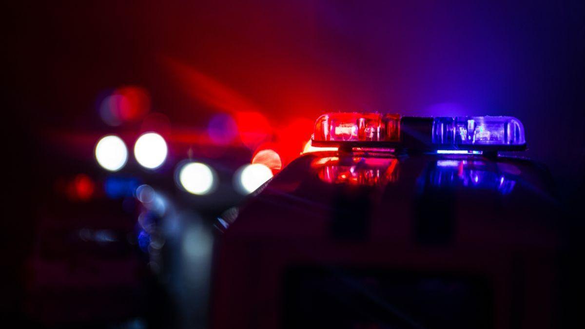 Se entrega un joven que mató a cuatro personas cuando conducía a más de 170 km/h