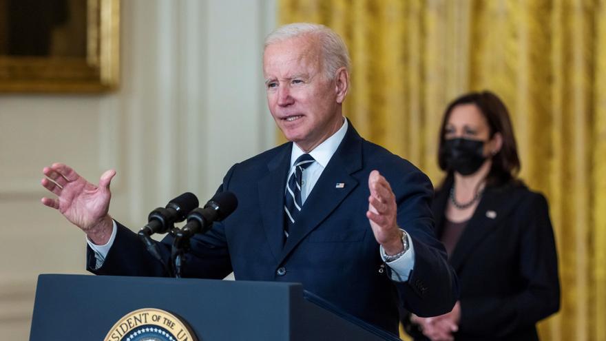 Biden abordará el futuro del acuerdo nuclear con Irán con los líderes del G20