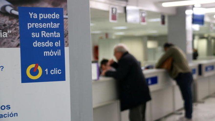 """La pandèmia i els ERTO marquen una campanya de renda """"singular"""""""