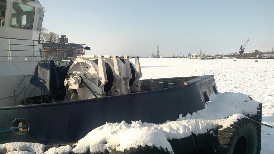 Fluidmecánica refuerza su posicionamiento en Rusia con dos nuevos pedidos
