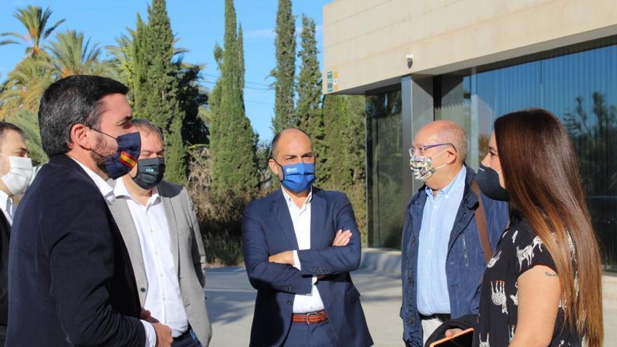 La Comunidad Valenciana y Murcia se unen para evitar cambios de aportes del trasvase