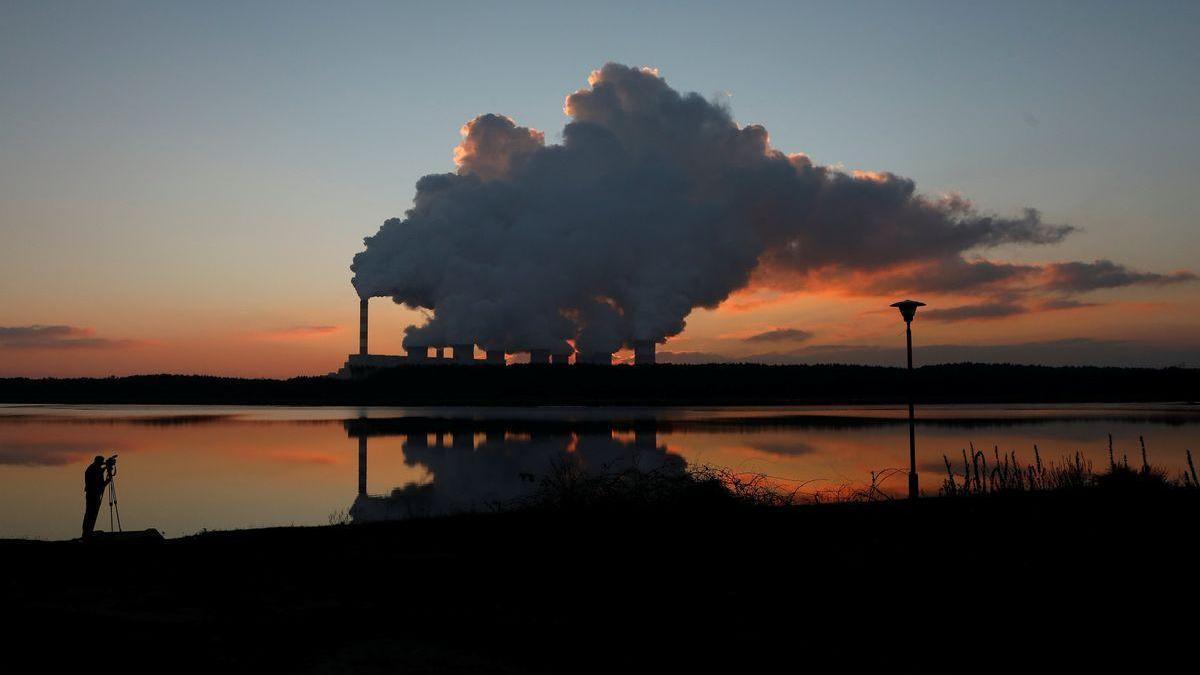 Washington y Pekín acuerdan cooperar contra el cambio climático