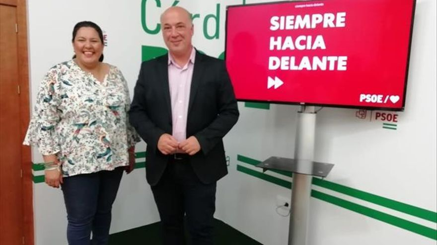 El PSOE tilda de «agridulce» su subida en la capital y pide al PP que se retrate