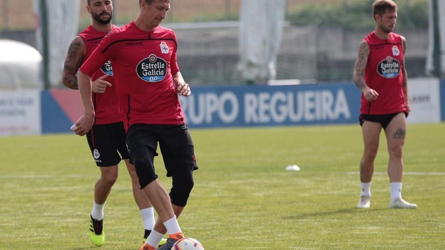 """Domingos: """"Tenía otras opciones, pero la del Deportivo era la más concreta"""""""