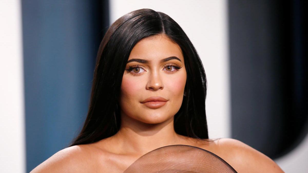 Kylie Jenner en una imagen de archivo.