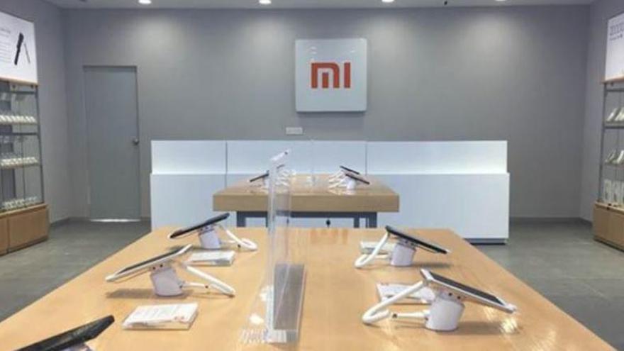 Xiaomi obre una Mi Store a l'Espai Gironès