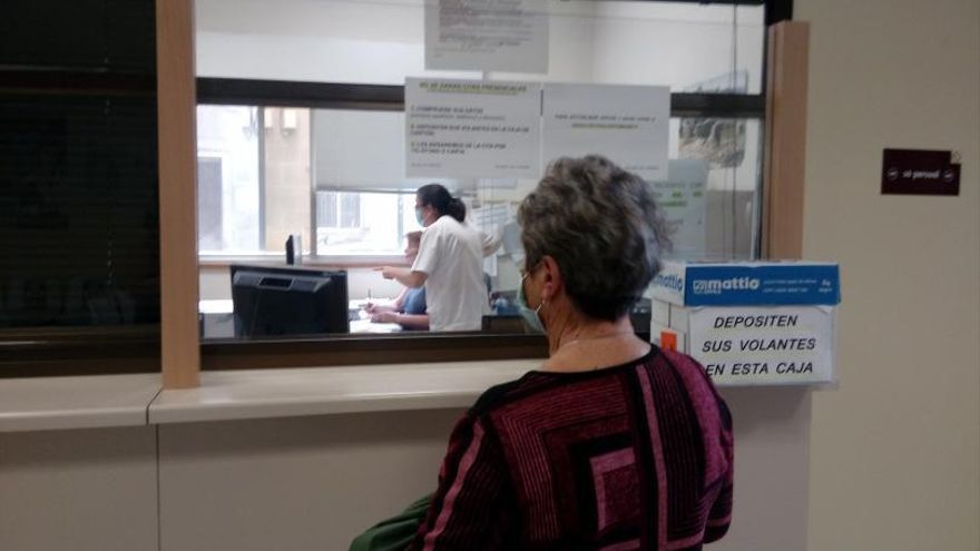 Urología, con 47 días, desbanca a Rehabilitación como la consulta con mayor espera del CHOP