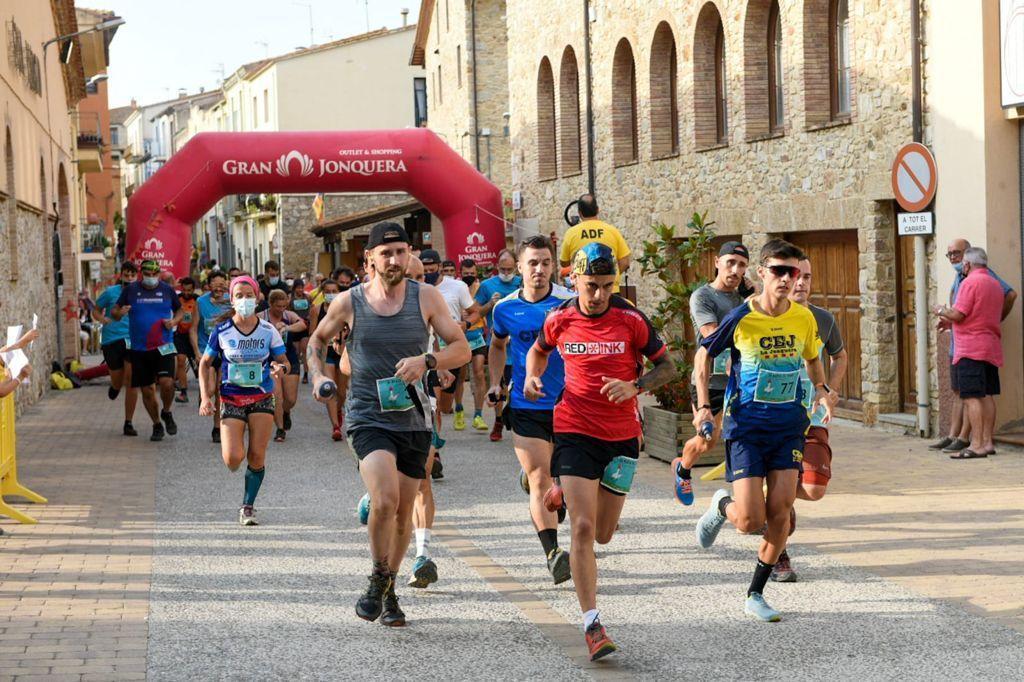 La Setmana de l'Esport anima el municipi de Capmany