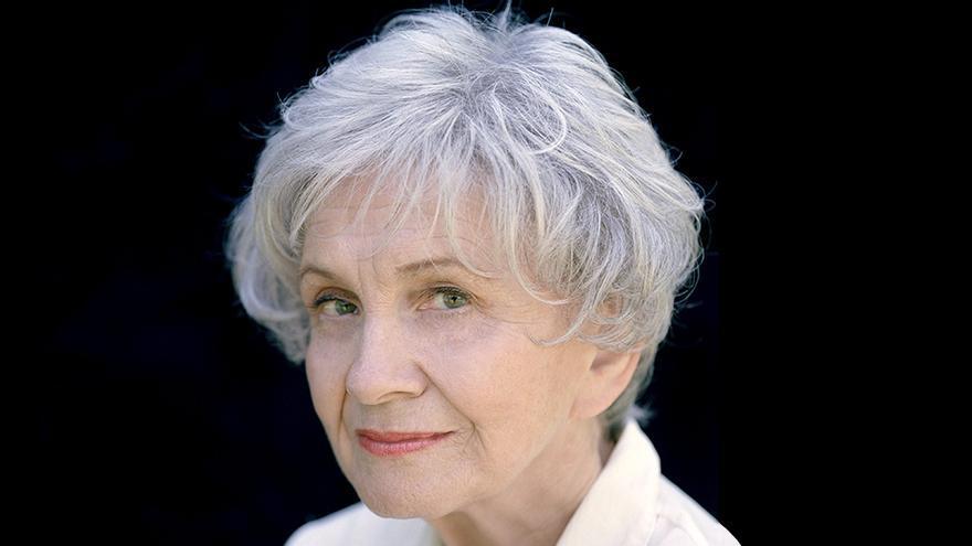 Los cuentos que llevaron al Nobel a Alice Munro