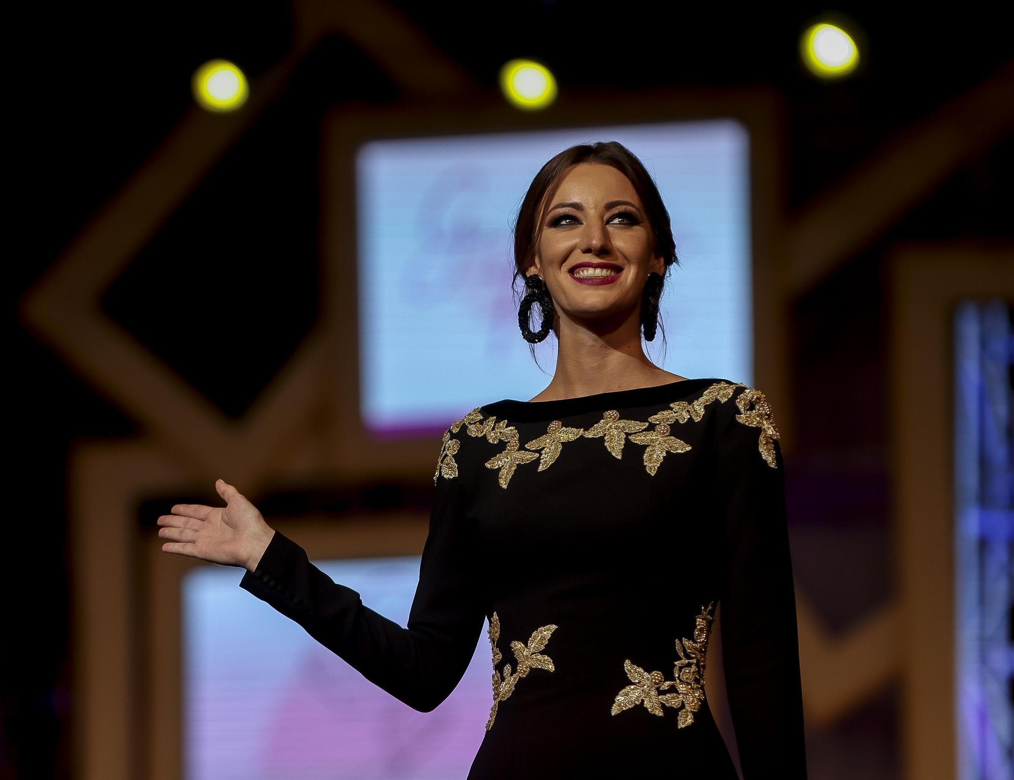 Las mejores imágenes de la gala de las candidatas a Bellea del Foc 2021