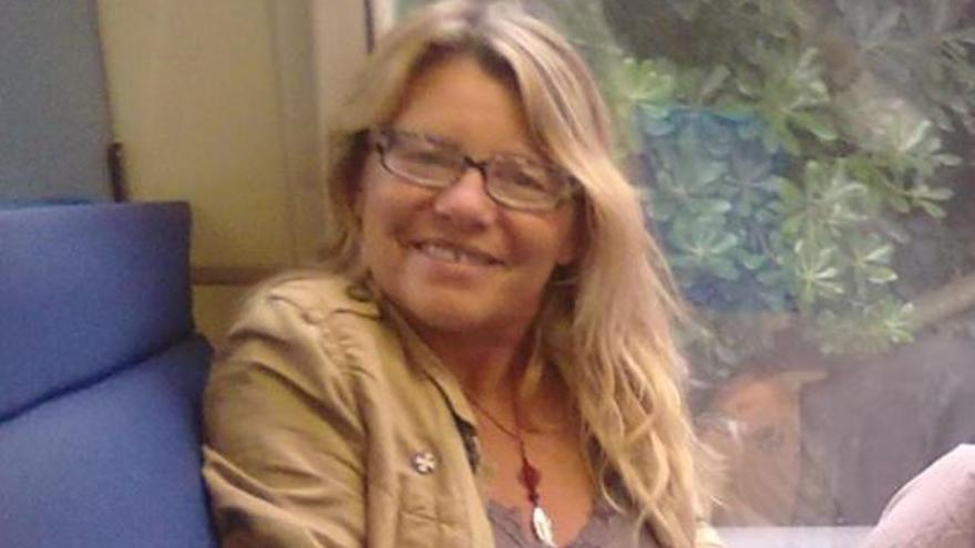 Muere la periodista menorquina Sol Fornals, que trabajó en el centro territorial de RTVE Baleares