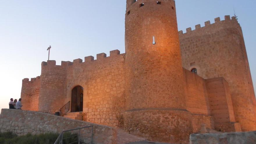 La toma del castillo de Jumilla por Castilla cumple 661 años