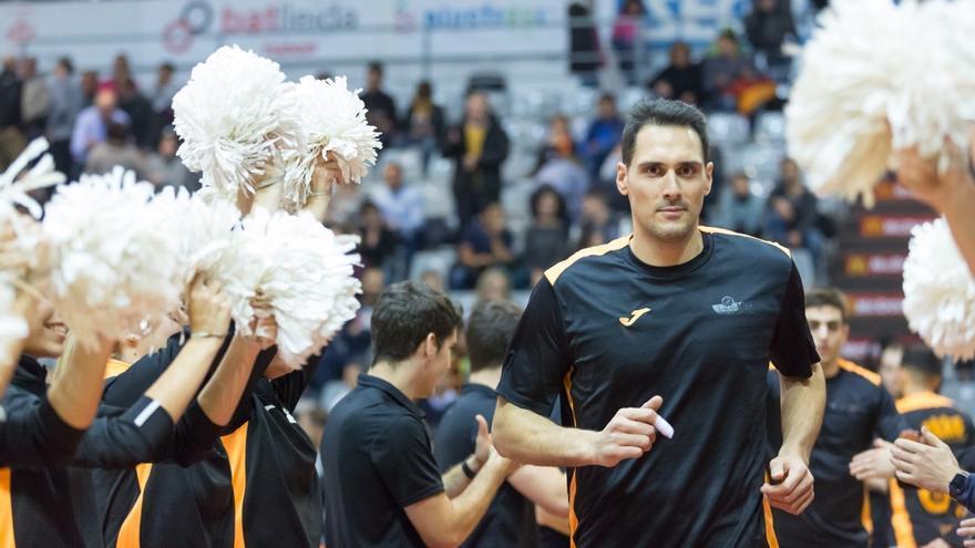 Miquel Feliu anuncia la seva retirada del bàsquet