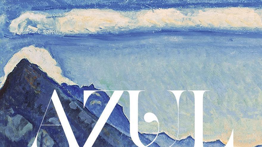 Nit de l'Art - Blau. El color del Modernisme H. Anglada-Camarasa