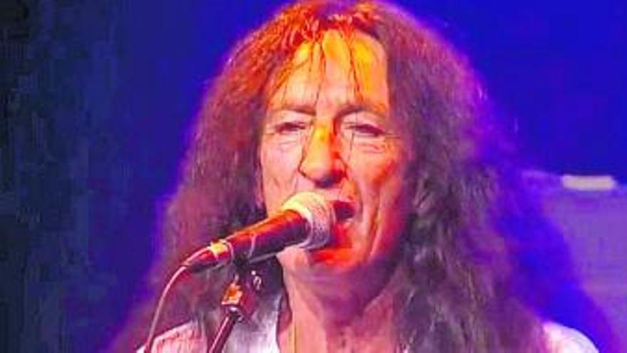 Muere el exlíder de Uriah Heep en Alicante