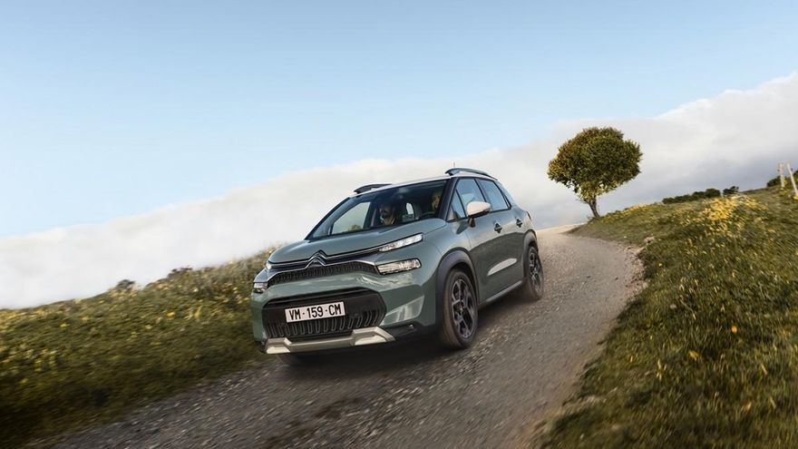 Citroën actualiza el C3 Aircross: más elegancia, misma filosofía