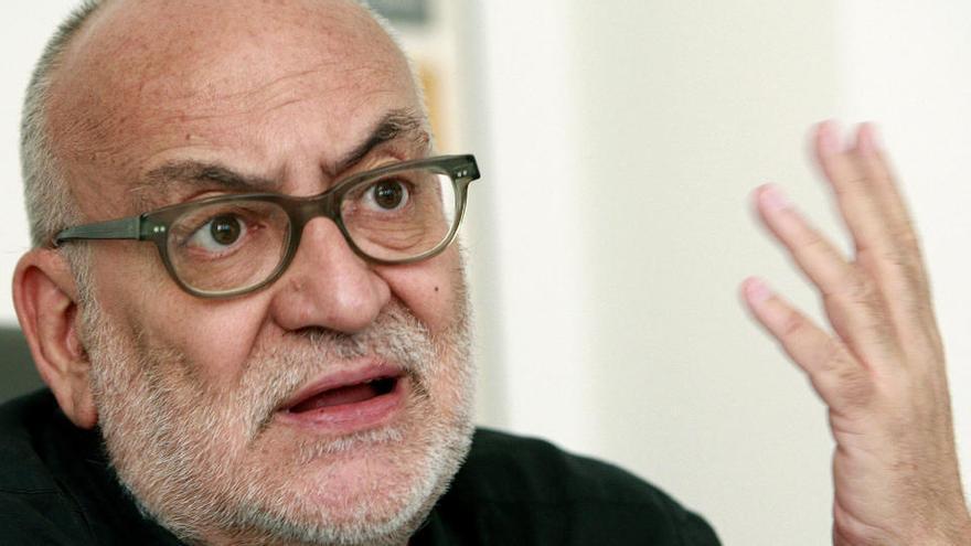 Fallece el director de cine Gerardo Vera a los 73 años