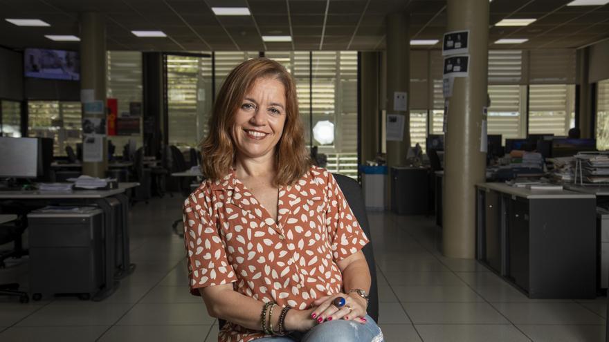 IB3 Ràdio arranca la temporada este lunes con Maria Ferrer al frente de 'Al dia'