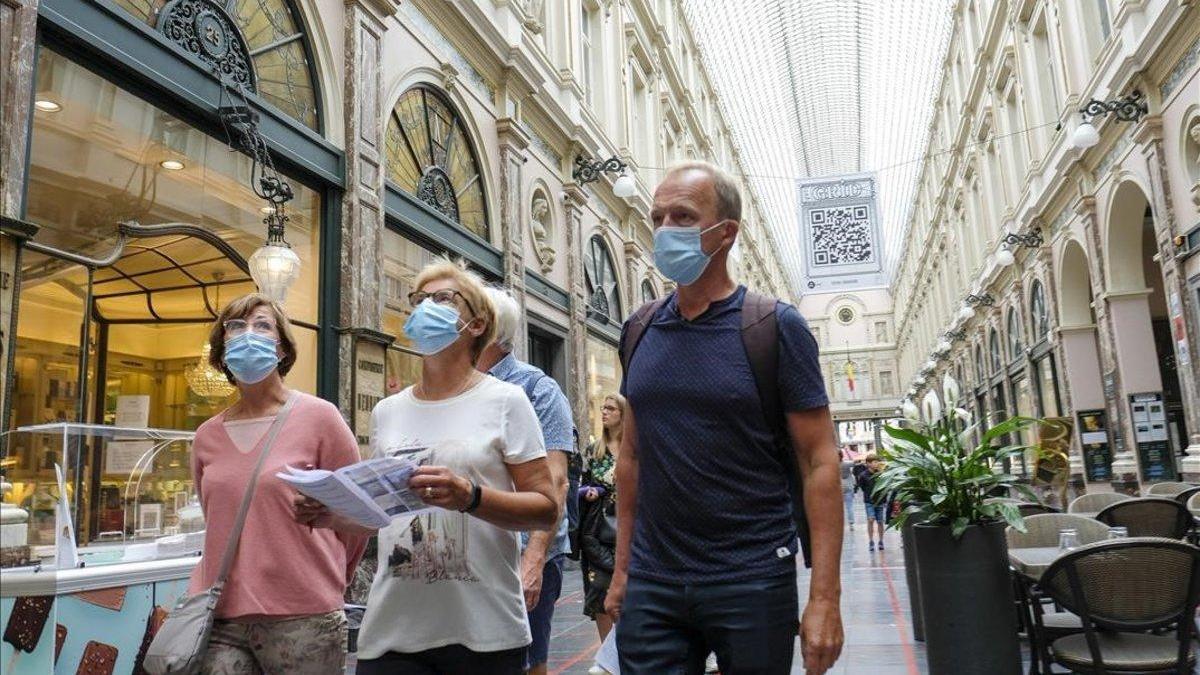 Bélgica prohíbe viajar a Huesca y Lérida por el coronavirus