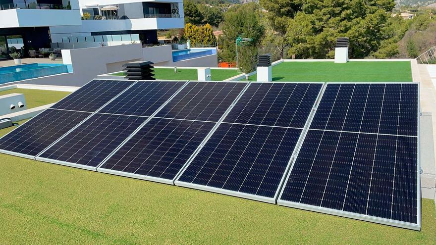 Líderes del mercado de autoconsumo solar fotovoltaico residencial e industrial en Alicante