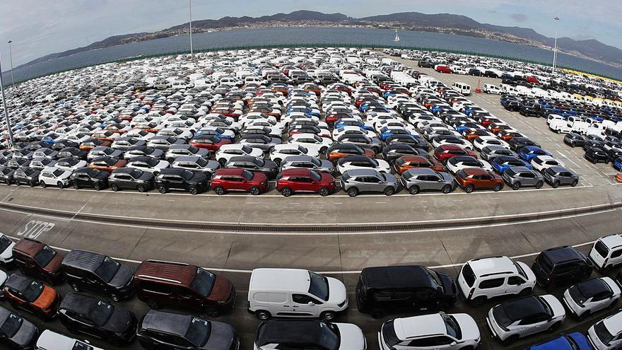 """El Puerto aboga por reordenar terrenos """"para obtener más espacio"""""""