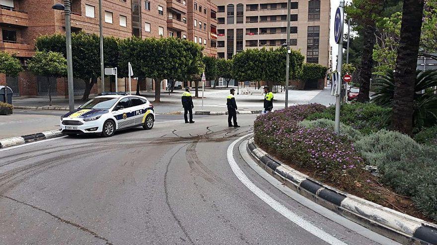 Generalitat insta a Torrent y Paterna a desplegar al máximo a sus Policías Locales este fin de semana