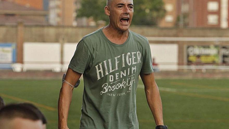 Al Langreo le motiva la Copa