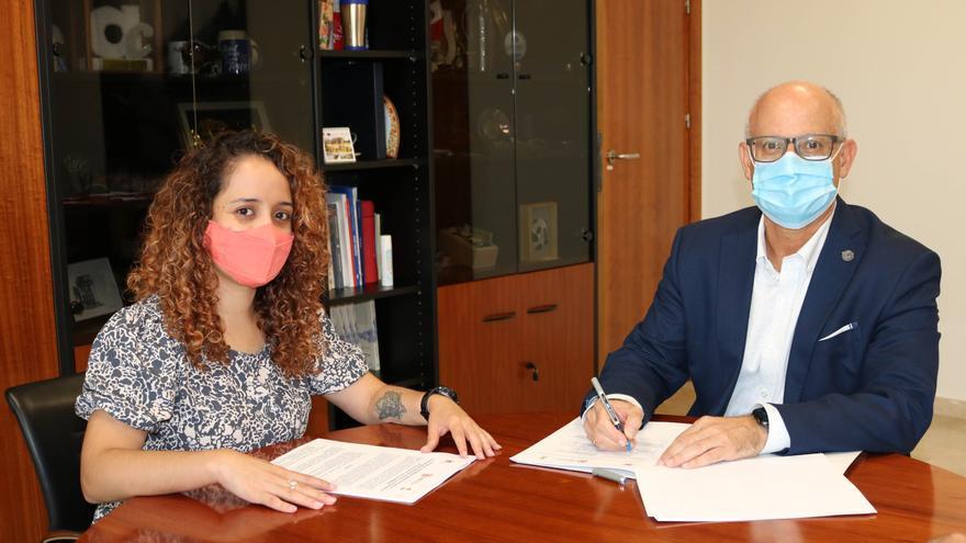 La UMH de Elche lanza un doble máster internacional con una universidad de Colombia