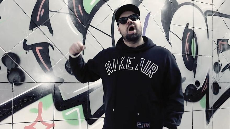 El amplificador | Andrew 'B Flat' Vega, el rap de la clase trabajadora