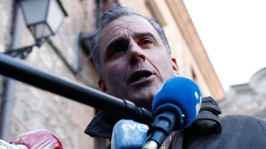 Archivada la denuncia de Más Madrid contra Ortega Smith por un presunto delito de odio
