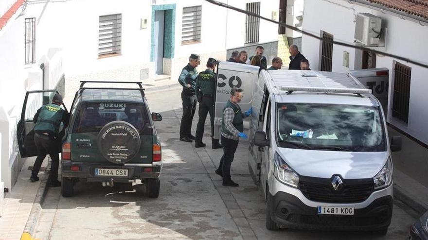 El Ayuntamiento de Posadas decreta dos días de luto por el crimen machista