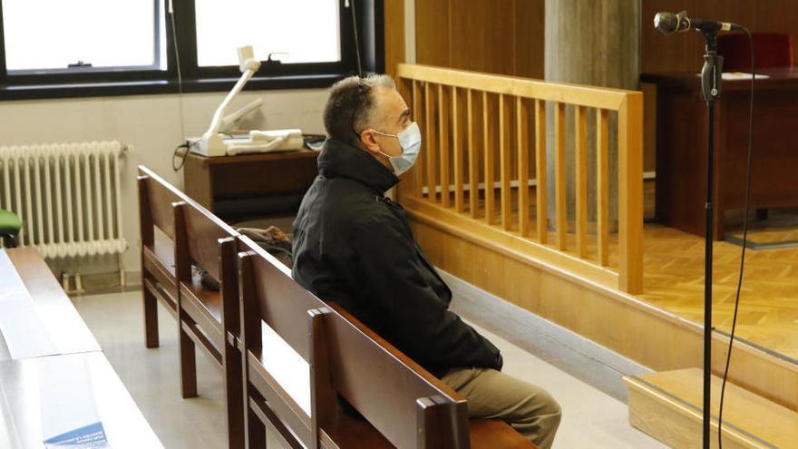 Cinco años de prisión para el profesor de taekwondo que abusó de una menor en Vigo