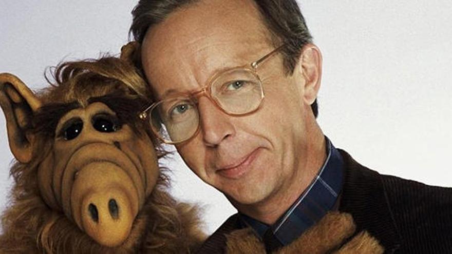 Mor l'actor Max Wright, protagonista de la sèrie «Alf»