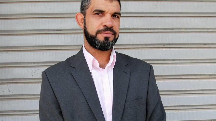 """Mahfouz Abumahfouz: """"Azdad fue responsable de la comunidad, pero ahora solo era un miembro más"""""""
