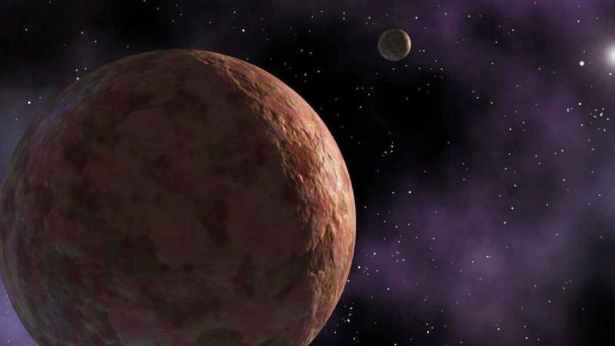 El misterioso planeta X que divide a los astrónomos