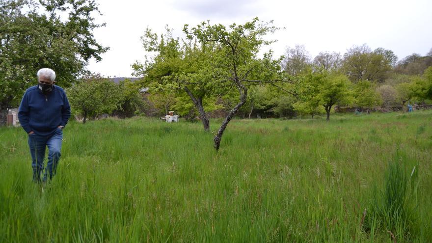 La nueva residencia de Lubián empezará a construirse después de verano