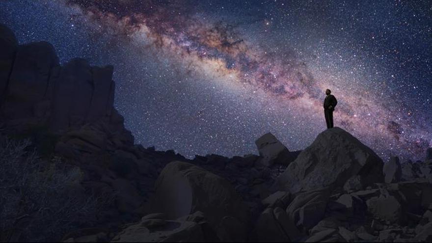 'The big bang theory', 70 años