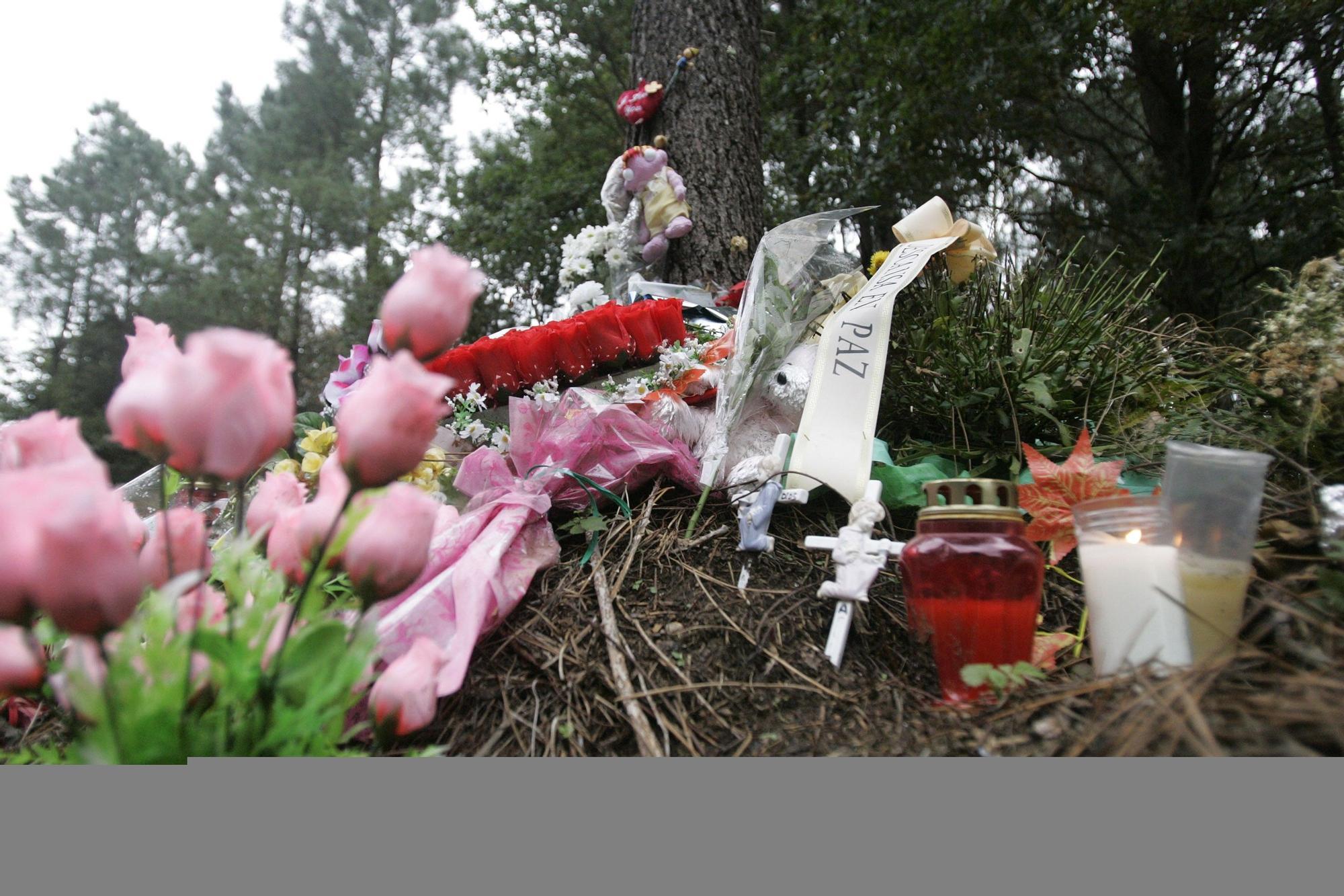"""""""Las circunstancias que rodean a la muerte de mi hija no son de interés para nadie más que para los afectados"""""""