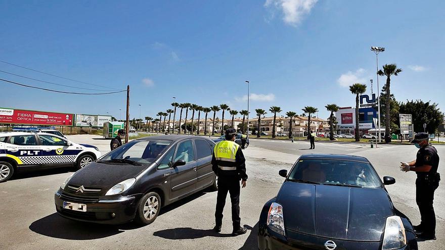 La Subdelegación tumba el aumento de sueldo a la Policía Local de Torrevieja