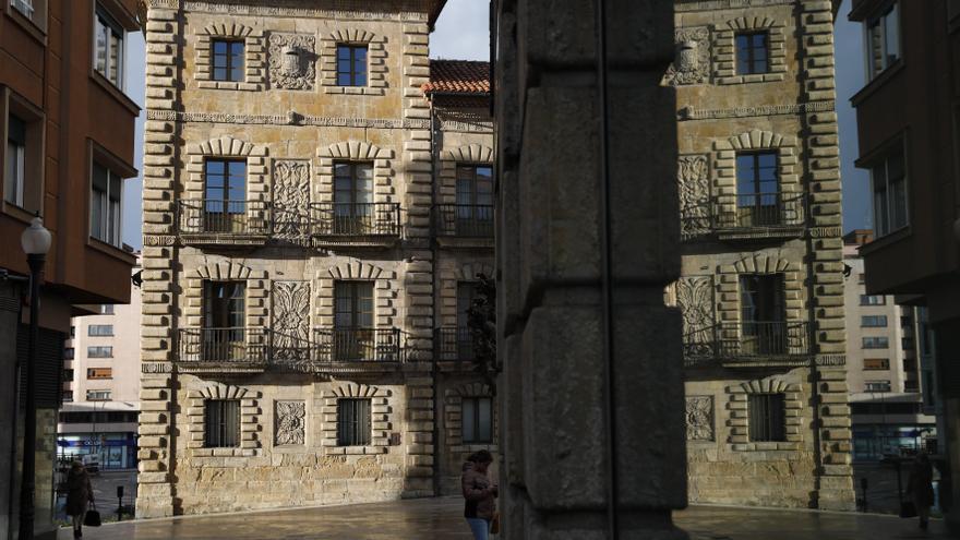 Oviedo Patrimonio: Palacio de Camposagrado