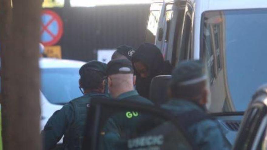 La premeditación del ataque eleva a dos intentos de asesinato la imputación del Melillero