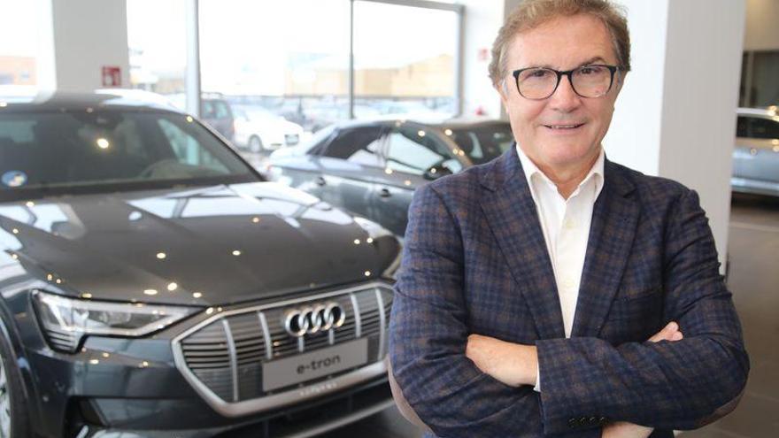 «Los vehículos diésel todavía siguen siendo la mejor opción»