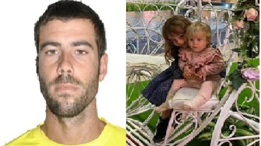 Así va la investigación del hombre desaparecido en Tenerife con sus dos hijas hace doce días