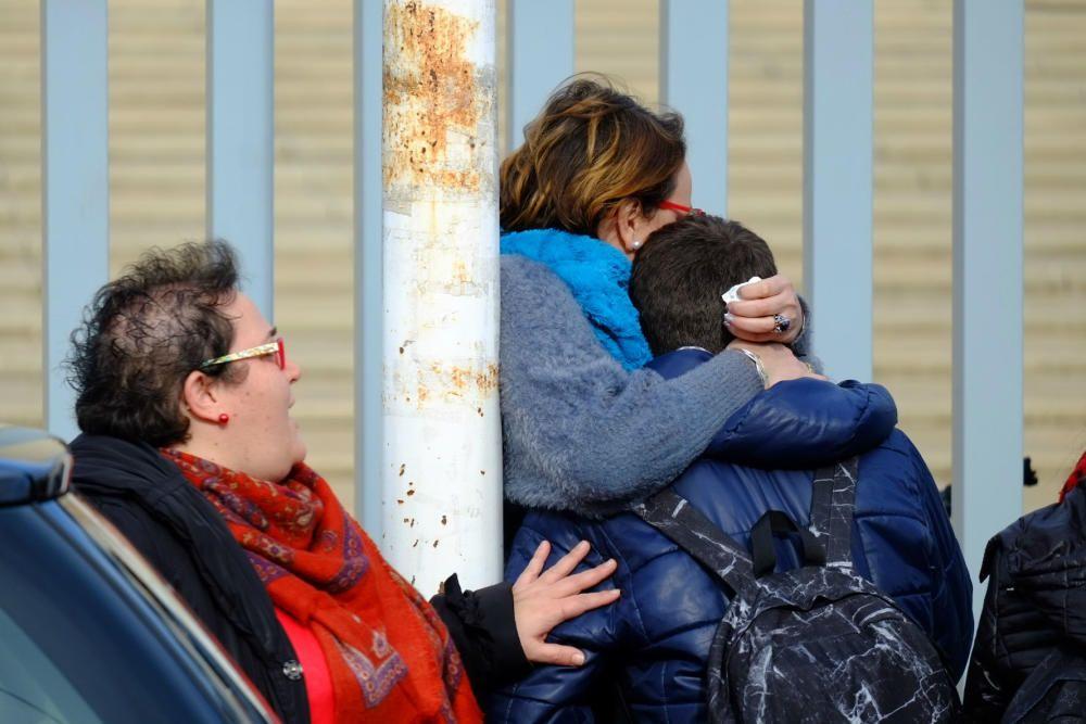 Un joven de 17 años apuñala a tres compañeros en un instituto de Villena