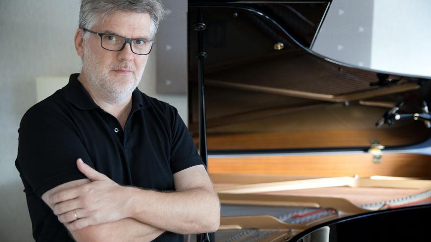 El colaborador de Ennio Morricone o Scorsese ofrecerá un concierto en València