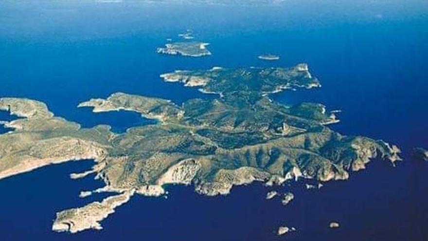 Mallorca darf Nationalpark Cabrera alleine verwalten