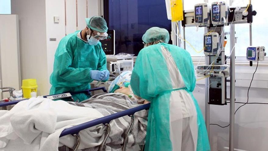 El risc de rebrot cau 16 punts a la regió sanitària de Girona