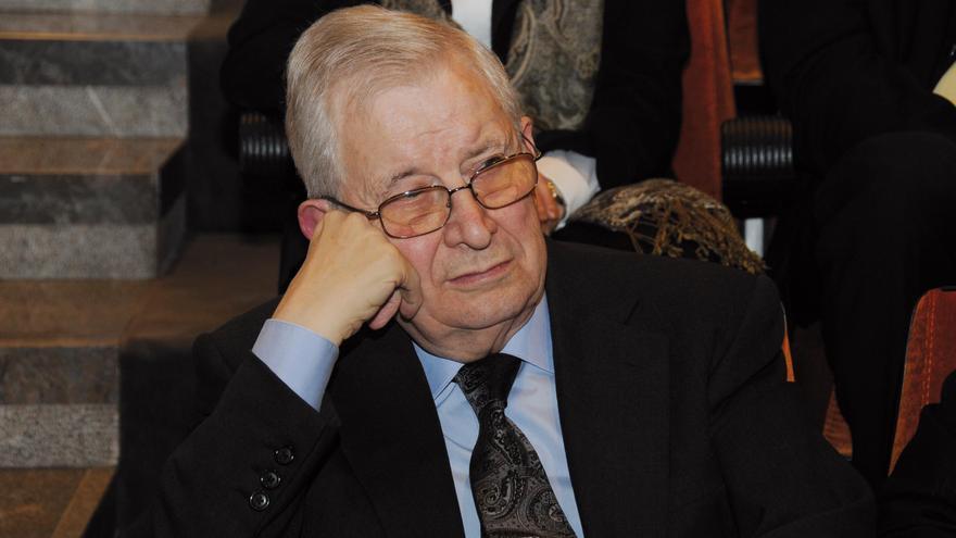 Mor als 93 anys Josep Corrons, cardiòleg manresà