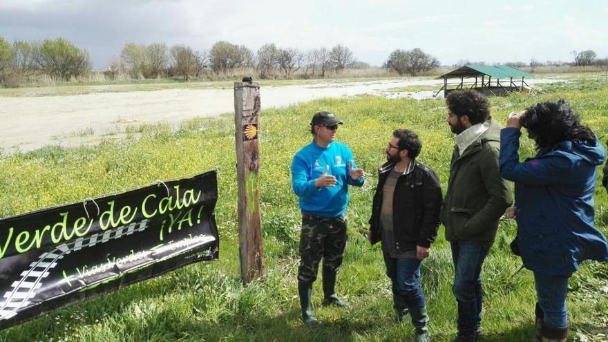 CEA Andalucía y la UCO analizarán el papel del patrimonio viario para frenar la despoblación